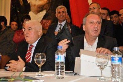 Muharrem İnce'yi Gaziantep'te Şoke Eden Kutu !