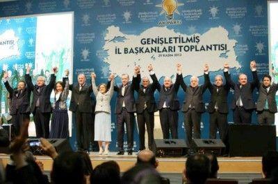Başbakan Gaziantep'in Üstünü Çizdi mi?