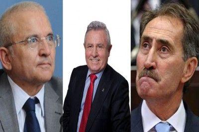AKP Karıştı. 2 M.Vekili istifa etti. 1. M.Vekili Disipline Verildi