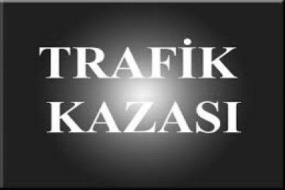 17 Yaşındaki Genç Trafik Kurbanı...