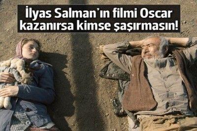 'Tabiat'ıyla mükemmel bir film!