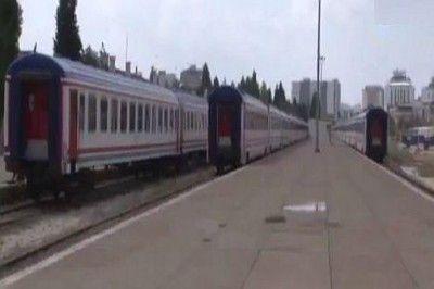 Gaziantep Tren Garında Küçük Kıza Cinsel Taciz ve Dayak
