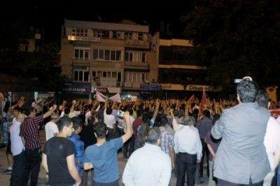 Gaziantep'te ' GEZİ 'ciler İfadeye Çağrılıyor..
