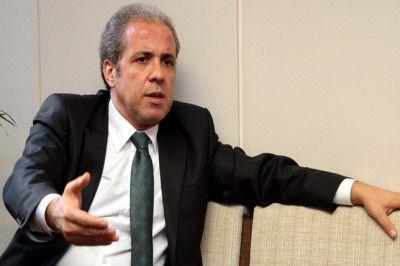 Şamil Tayyar'ın TRT'ye Çıkışı Yasaklandı...