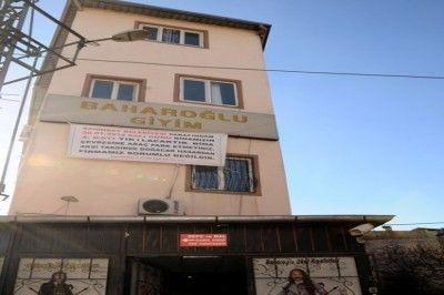Şahinbey Belediyesi'nin ' SATTIĞI ' Bina KAÇAK Çıktı !...