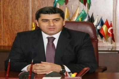 Gaziantep Emniyet Müdürü Ali Gezer Görevden Alındı. Yeni Müdür Atandı