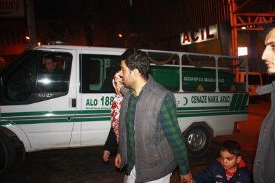 Gaziantep'te Ölü Sayısı Artıyor. 2 Kişi Gözaltına