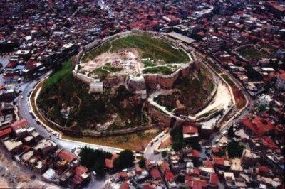 Gaziantep'in Nüfusu Açıklandı...
