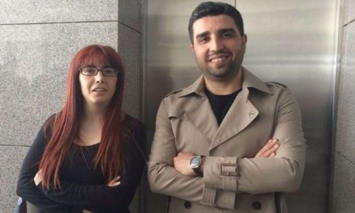 ÖHD'li avukatlar Ramazan Demir ve Ayşe Acinikli tutuklandı