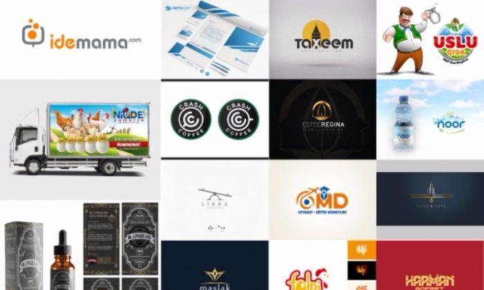 İdemama'dan logo Açıklaması