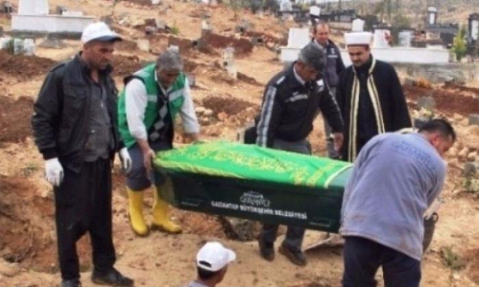 Gaziantep'te Vefat eden 23 kişi dün toprağa verildi. İşte İsimleri