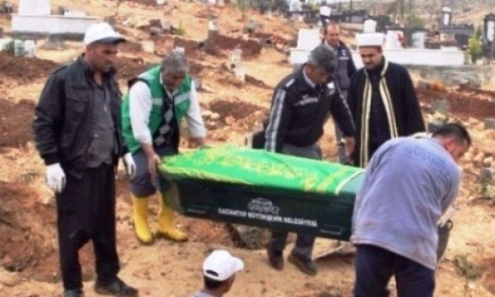 Gaziantep'te Dün 20 Kişi Toprağa Verildi. İşte İsimleri