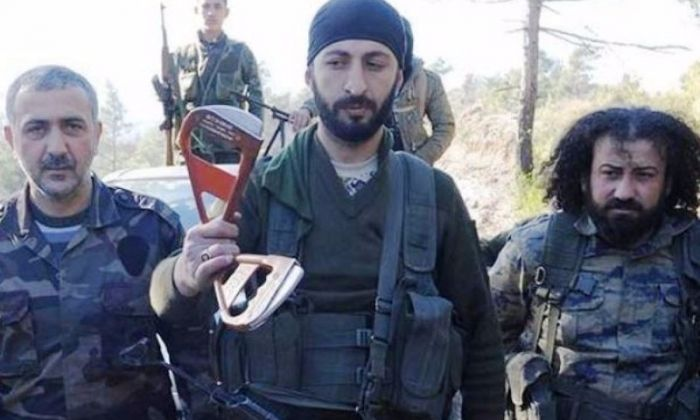 Rus Pilotun Vurulmasında da Gaziantep Parmağı...