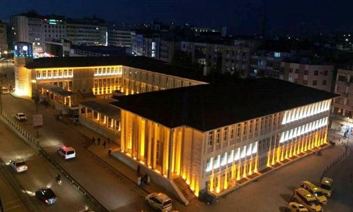Gaziantep'in En Büyük Kültür-Sanat Merkezi Hizmete Açıldı