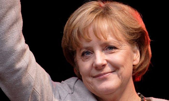 Merkel Gaziantep'e Geliyor...