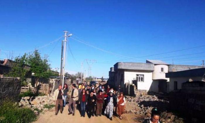 Sosyalistler Cizre'de, İdil'de…