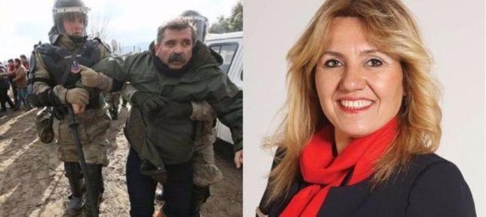 """CHP'li başkan """"Erdoğan'a hakaret etti"""" deyip vatandaşı şikayet etti"""