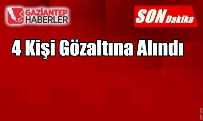 Gaziantep'teki Cinayette Flaş Gelişme