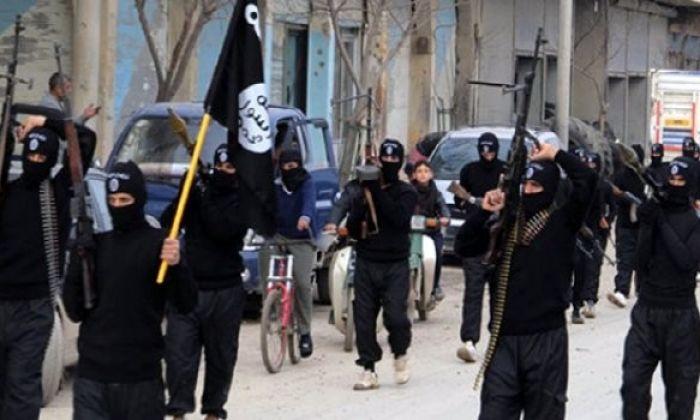IŞİD'in 10 Canlı Bombasının Gaziantep'ten yola Çıktı İddiası
