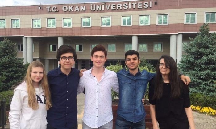 Gaziantep Kolej Vakfı Finale Kaldı