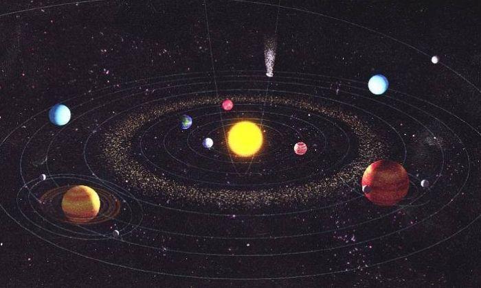 """Dindarların """"Tanrı"""" dediği şey karanlık enerji mi"""