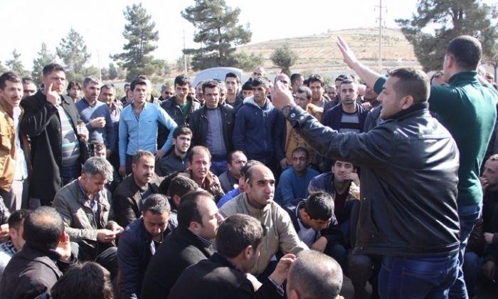 Gaziantep'te İşçilerin 1 Mayısa Gitmemesi için ' Zorunlu Mesai'