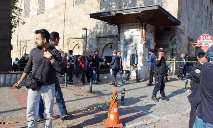 Hayret ! Bursa Patlaması'nda Gaziantep İlişkisi Yok..