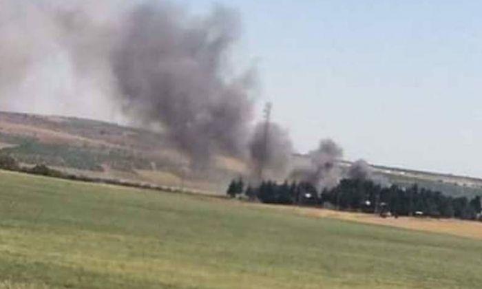 IŞİD, Gaziantep'te karakola havanla saldırdı, askerler yaralandı... Çatışma sürüyor