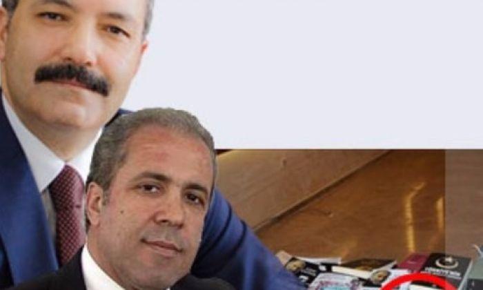 Rektör Ali Gür Şamil Tayyar'a Öyle Bir Gol Attı ki Sormayın Gitsin
