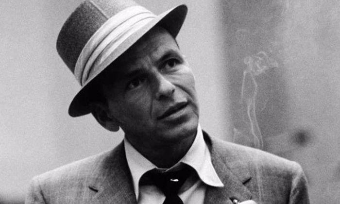 Mafyanın önlenemez yükselişi: Frank Sinatra