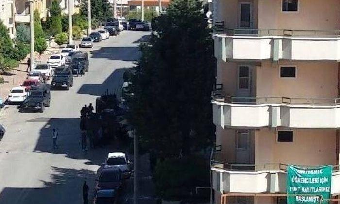 Gaziantep'te Şehit ve Yaralı Haberleri Geliyor