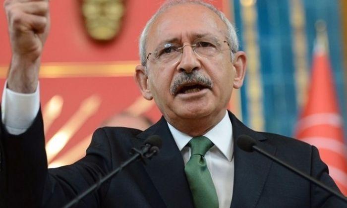 Kılıçdaroğlu'ndan Gaziantep Açıklaması