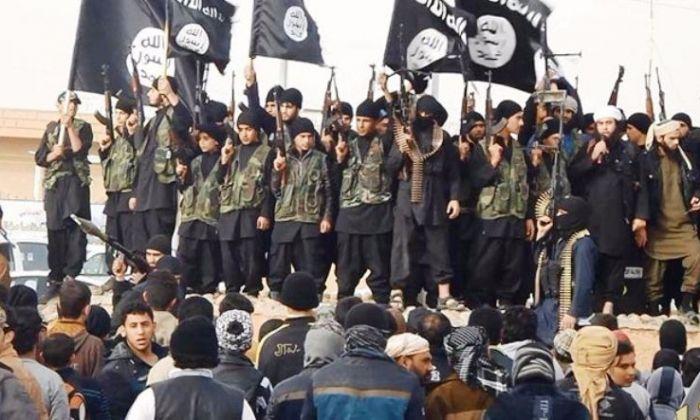 Korkunç İddia: Gaziantep'te Bomba Eğitimi Almış 5 Bin IŞİD'li Var