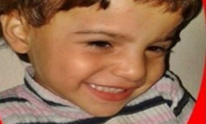 Gaziantep Küçük Kübra'yı Arıyor. Kaçırıldı mı