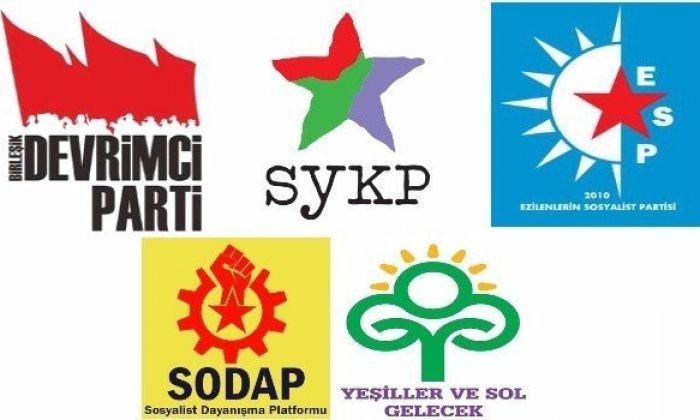 HDP bileşeni sosyalistlerden açıklama: Halkımıza, emek ve demokrasi güçlerine çağrımızdır!
