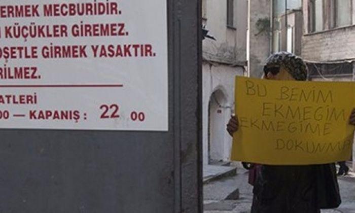 """""""Gaziantep halkı geneleve gidiyor, yetkililer 'şehre yakışmaz' diyor"""""""