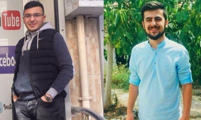 Gazi'de polis arabayı taradı 2 genç öldü 3 genç yaralandı