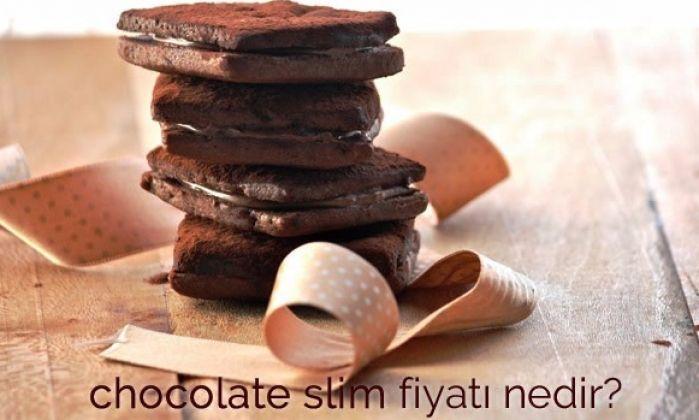 Chocolate Slim Gerçek Kullanıcı Yorumları