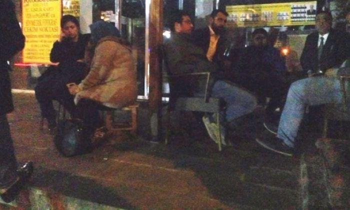İşte Gaziantep'te Gözaltına Alınan 1 i kadın 10 Kişi