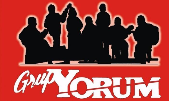 """Grup Yorum Konserine """" YASAK"""" geldi"""