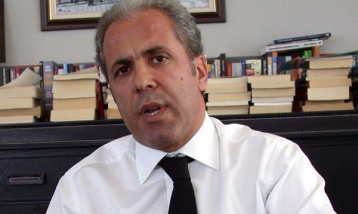 "Gaziantep Milletvekili Şamil Tayyar: Pes Ettim, Artık Yokum"""