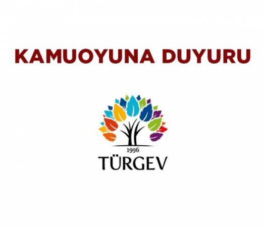 Bilal Erdoğan'ın TÜRGEV'i Hacklendi...