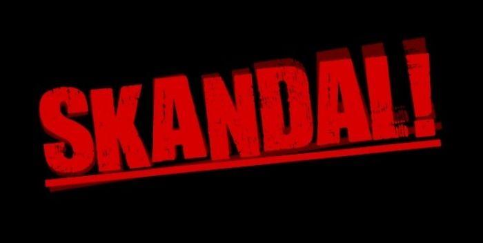Gaziantep Sağlık Müdürlüğü'nde taciz skandalı!