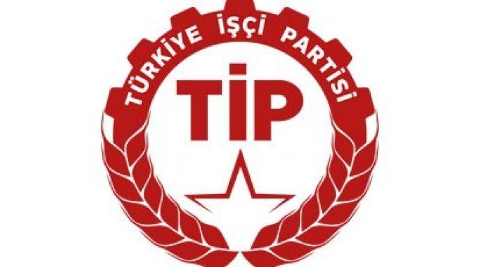 Türkiye İşçi Partisi ( TİP ) nin Acı Günü