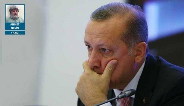 Erdoğan askerler gibi yargılanmama garantisi istiyor!..