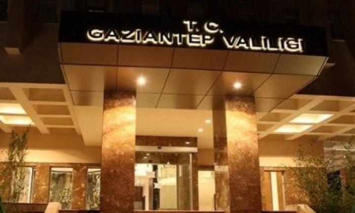 Gaziantep'te 15 gün, gösteri, eylem ve toplantı yasaklandı