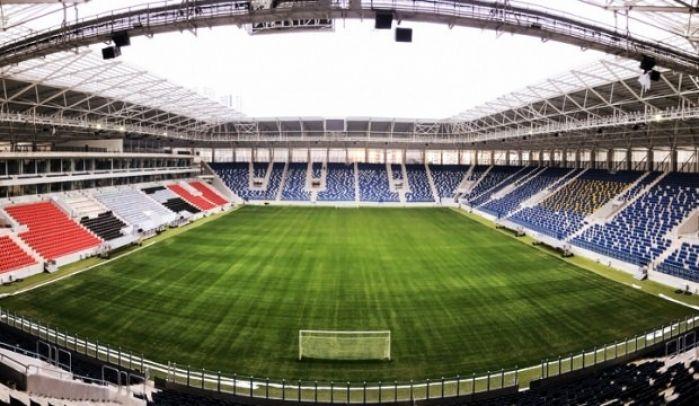 Osmanlıspor-Gazişehir Maçının Stadı Değişti