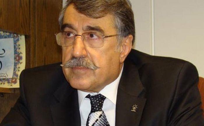 Abdülkadir Aksu Vakıfbank Yönetim Kurulu Başkanı Oldu