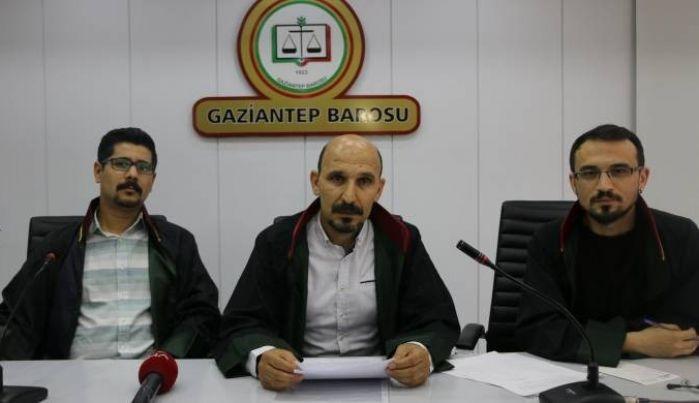 Gaziantep Barosu:  işkenceyi teyit ettik