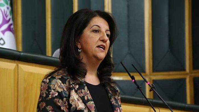 HDP: 250 sayfa hukuksuz gerekçeye karşı oy farkını 250 bin yapalım